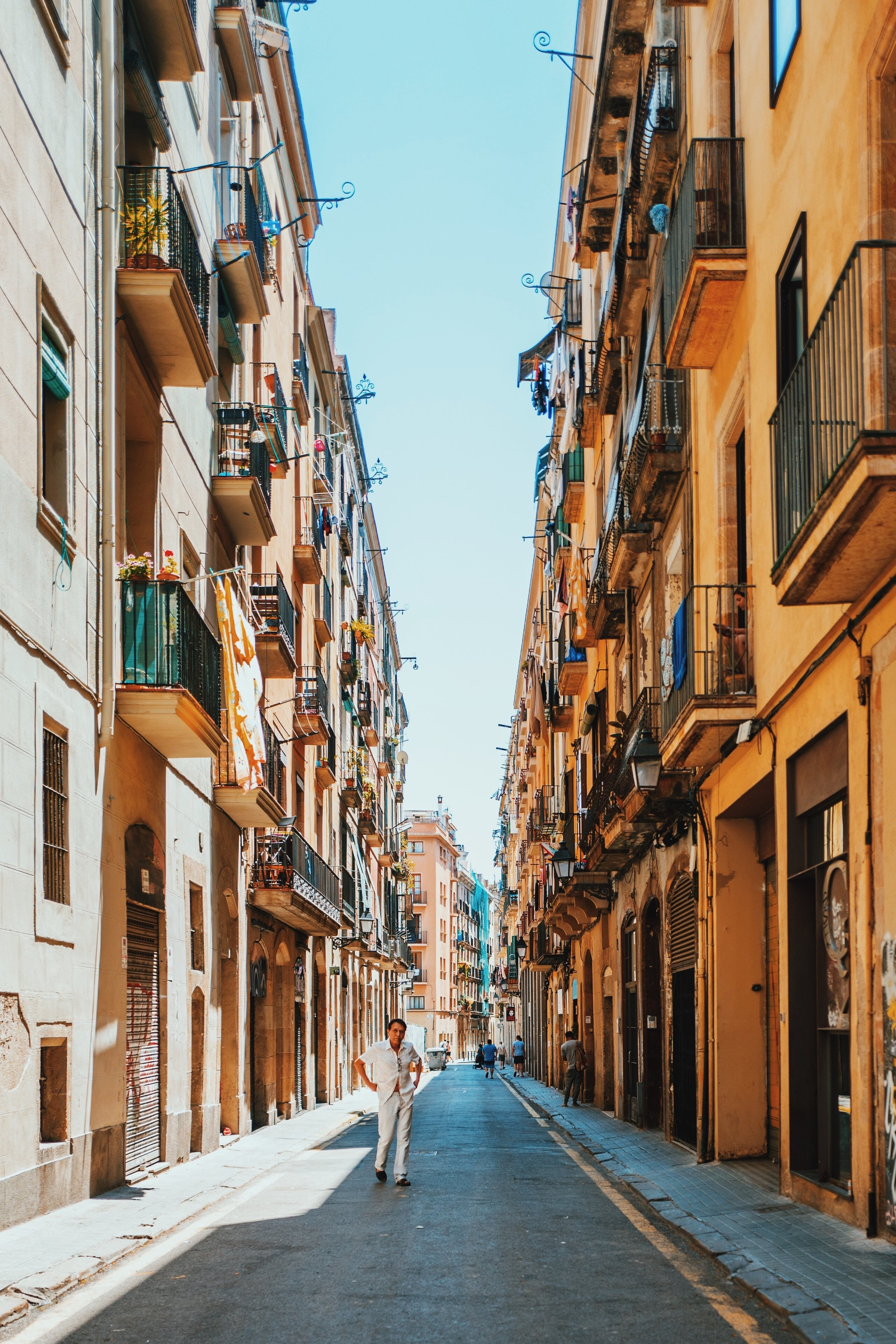 The Ultimate Barcelona Food Guide