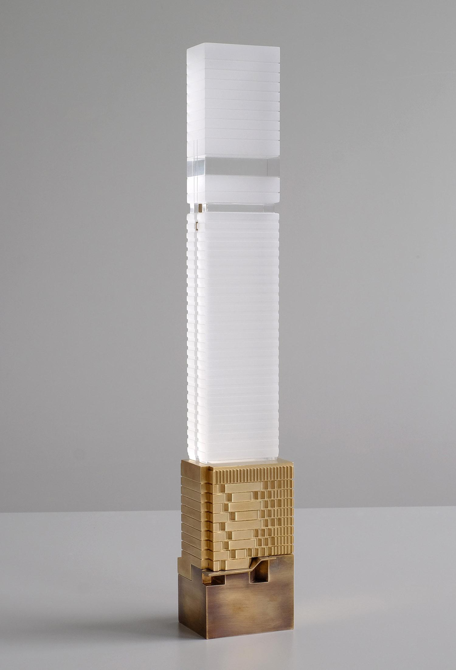 Presentation model 1_500 Acylic, Sandstone, Timber_FJMT Bligh St 3.jpg