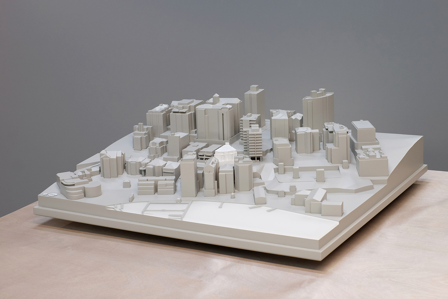 City of Sydney Development Application model