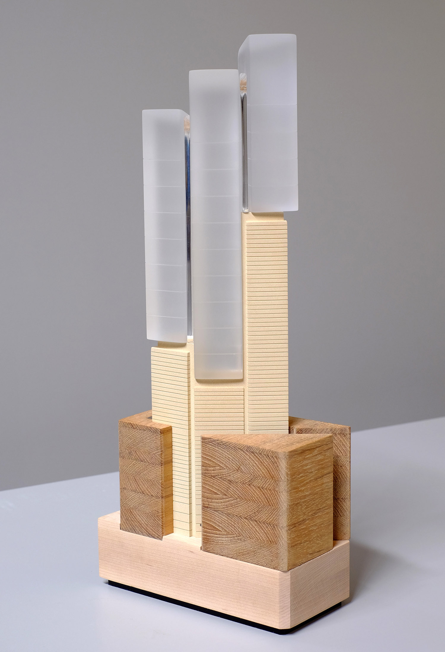 Competition model for 201 Elizabeth St