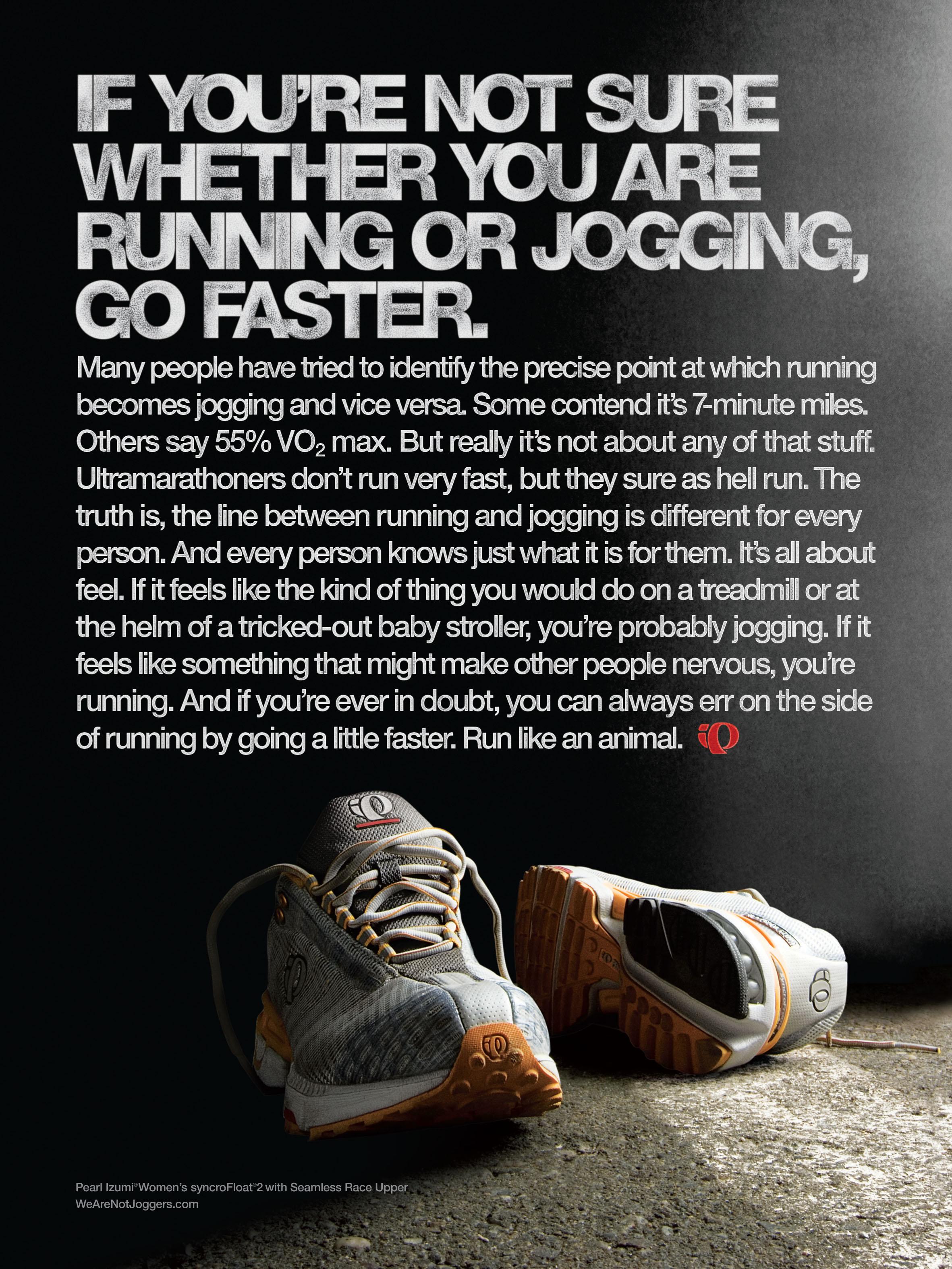 pearl izumi running