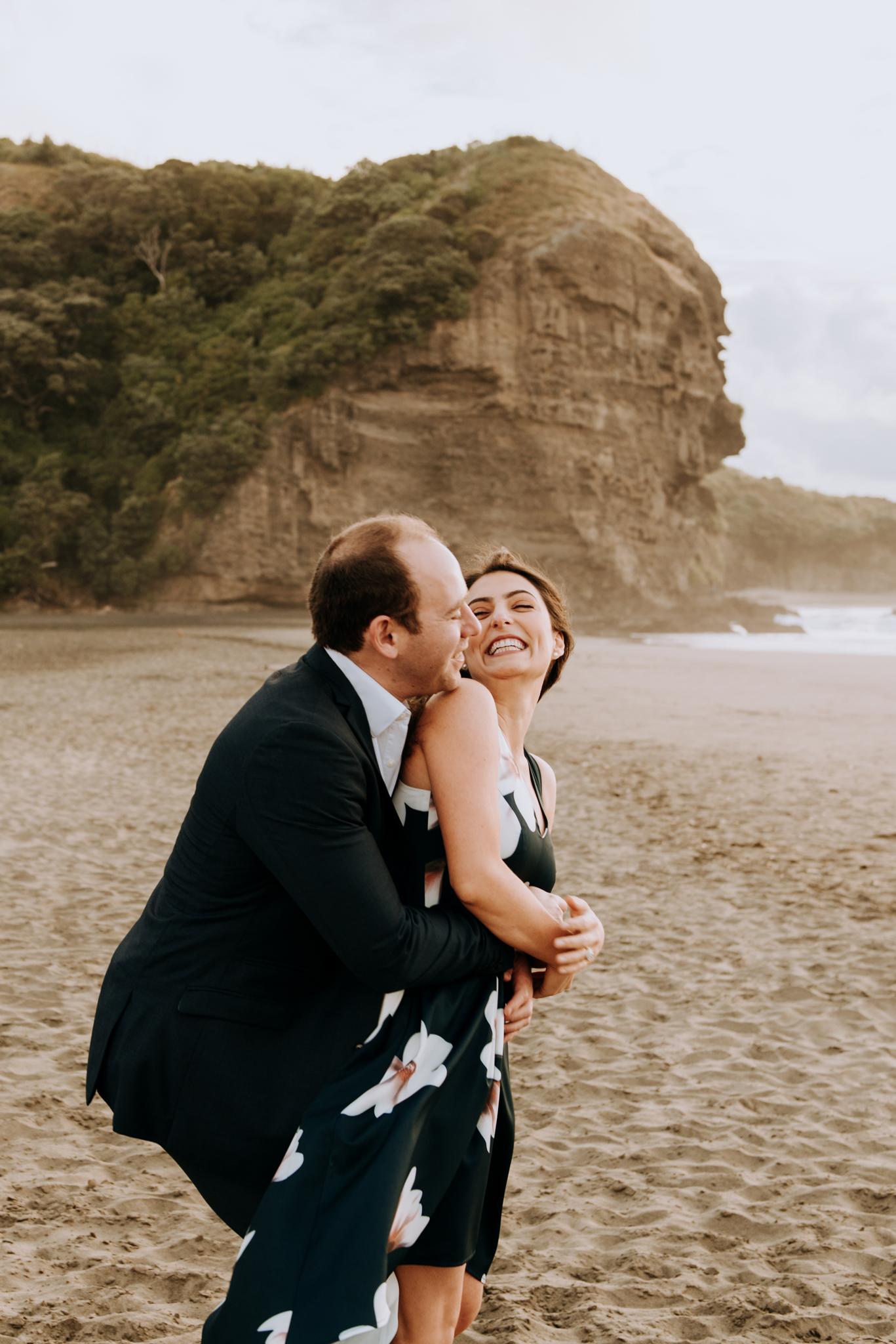 I love these top New Zealand elopement wedding spots.