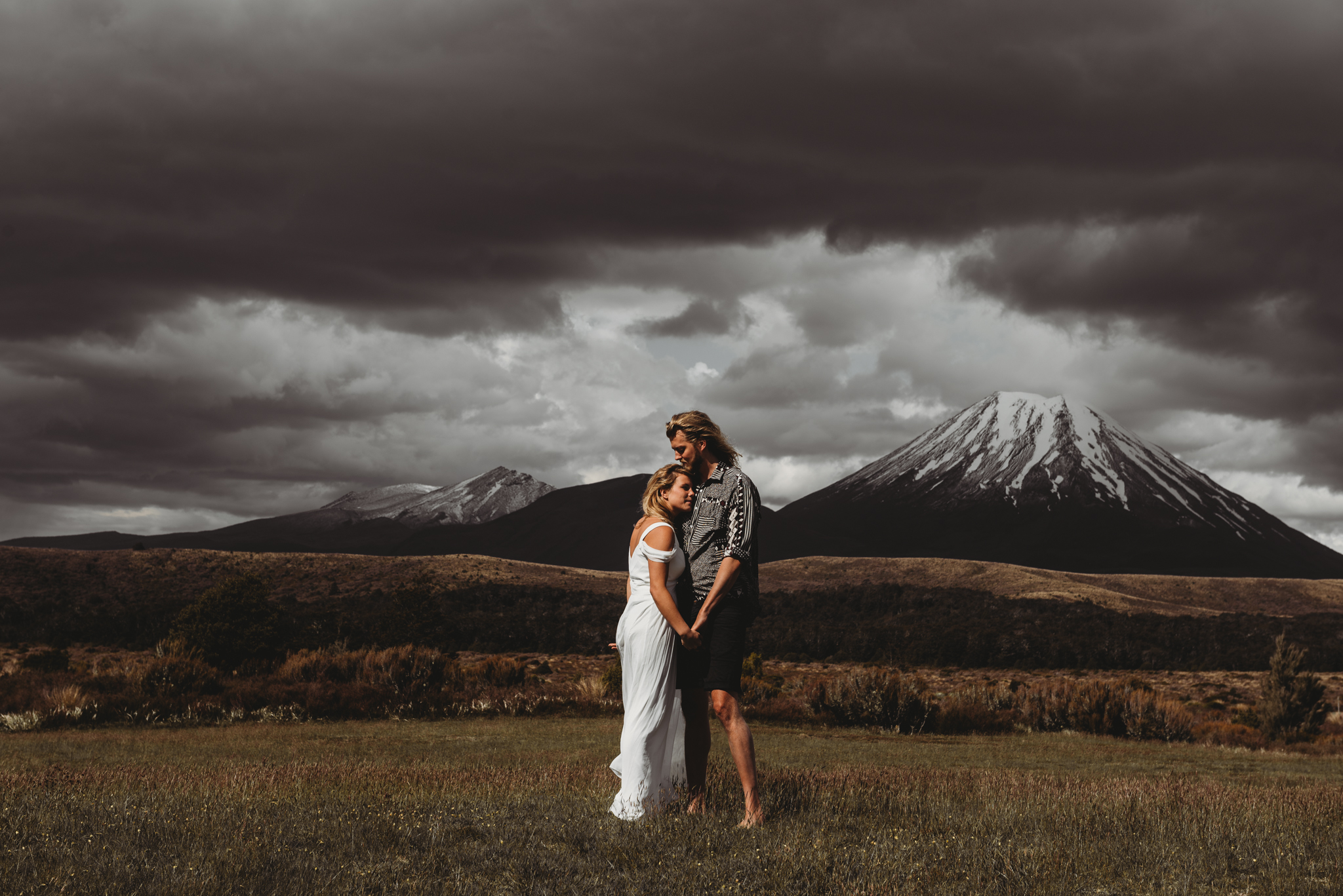 New Zealand elopement spots