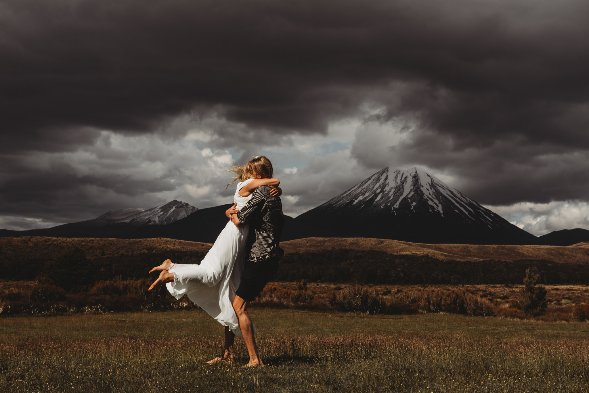 destination wedding New Zealand