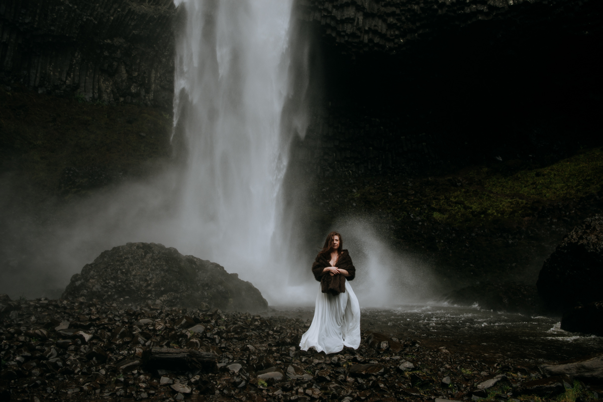 Consider Portland for your destination wedding.