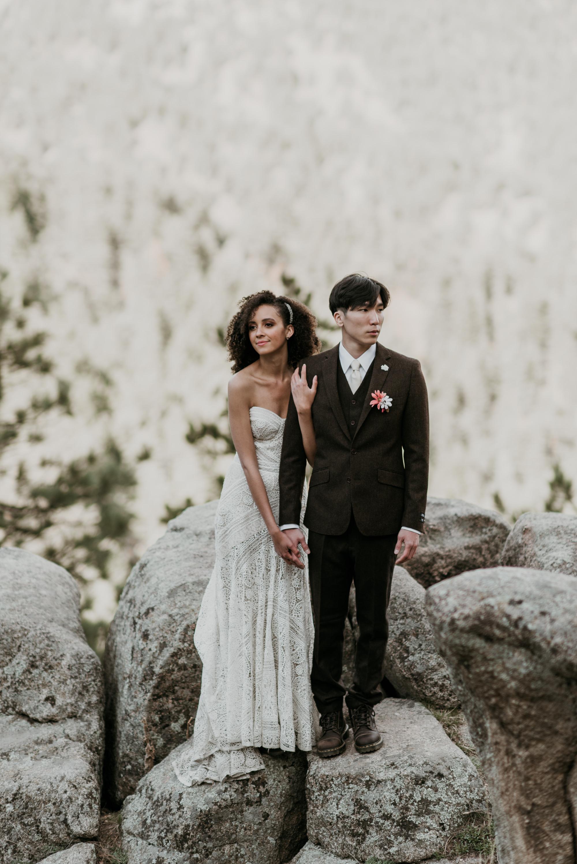 Wild Earth Weddings - Colorado Wedding Photography