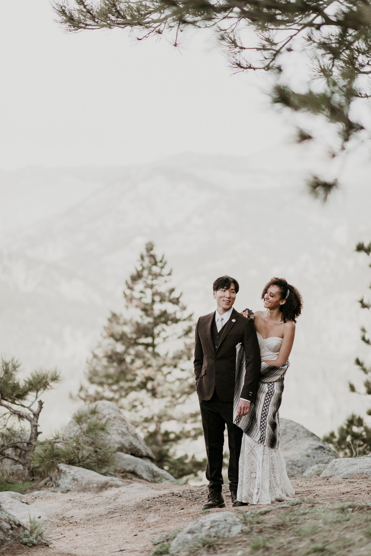 Wild Earth Weddings in Colorado