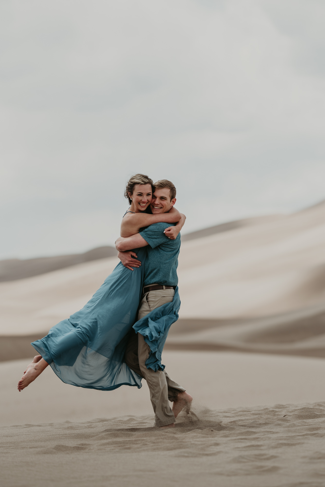 Wild Earth Weddings is wedding photography for nature lovers.