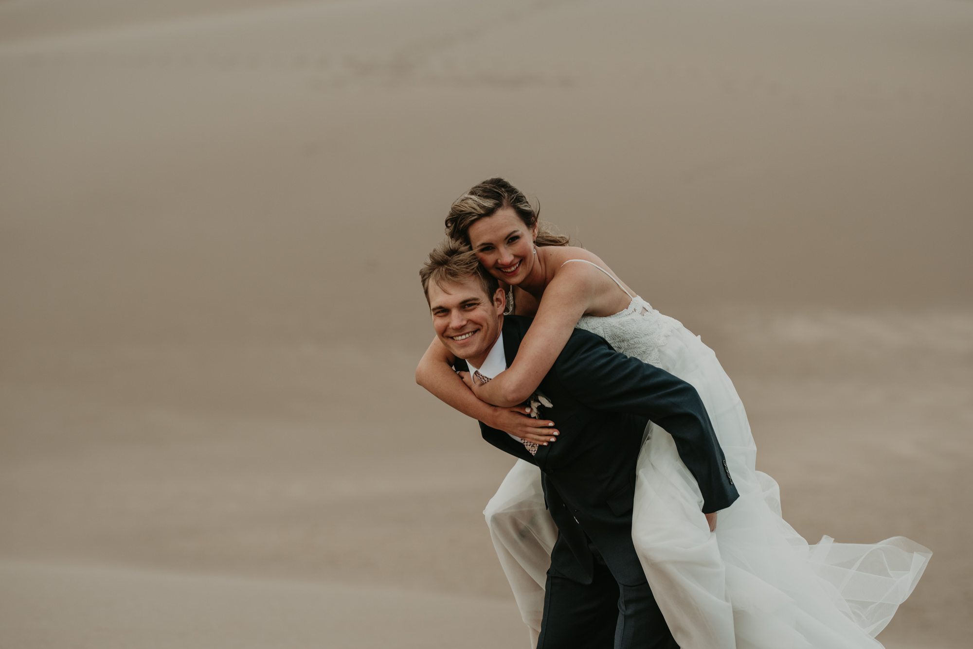National Parks elopement!