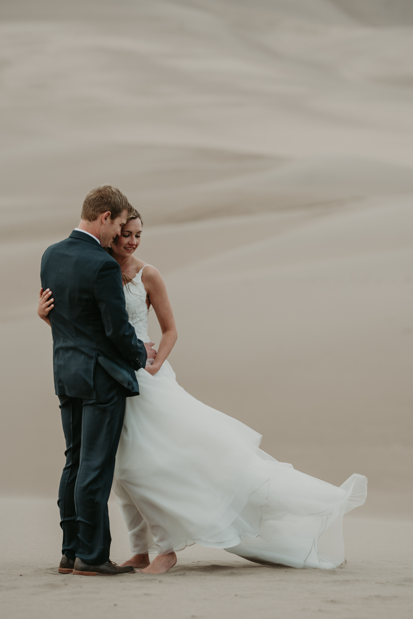 National Parks are the perfect place to celebrate your big day.