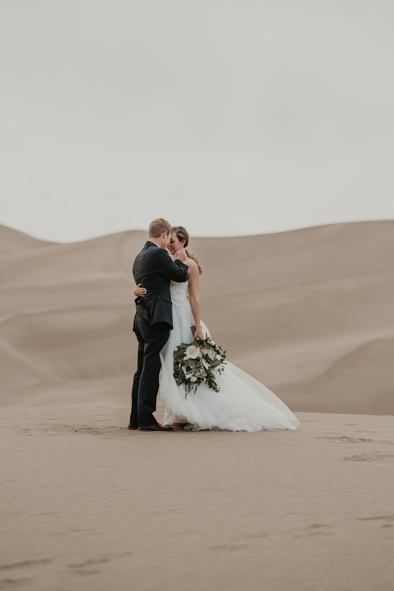 Wild Earth Weddings and Elopements