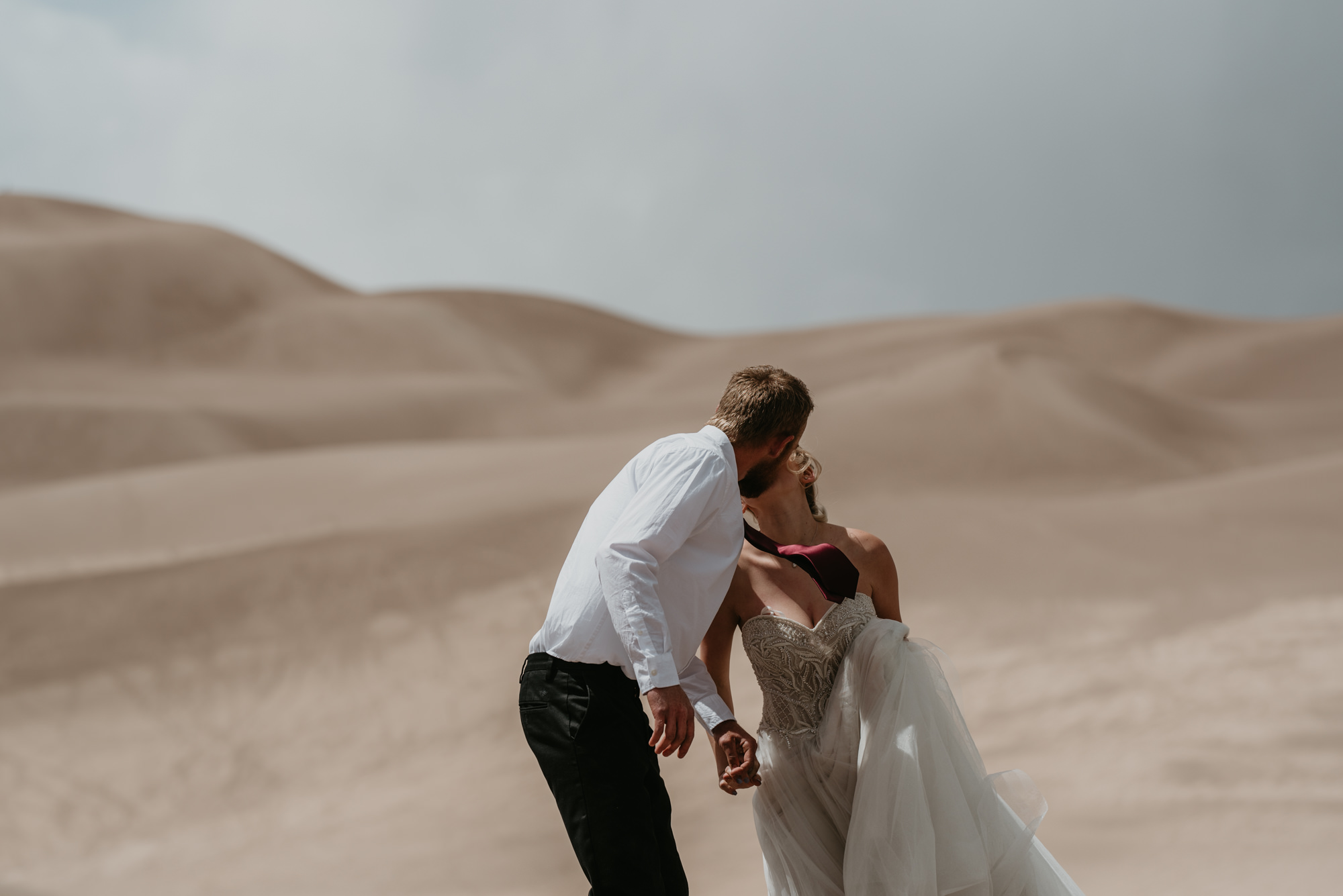 Small weddings in Southern Colorado.