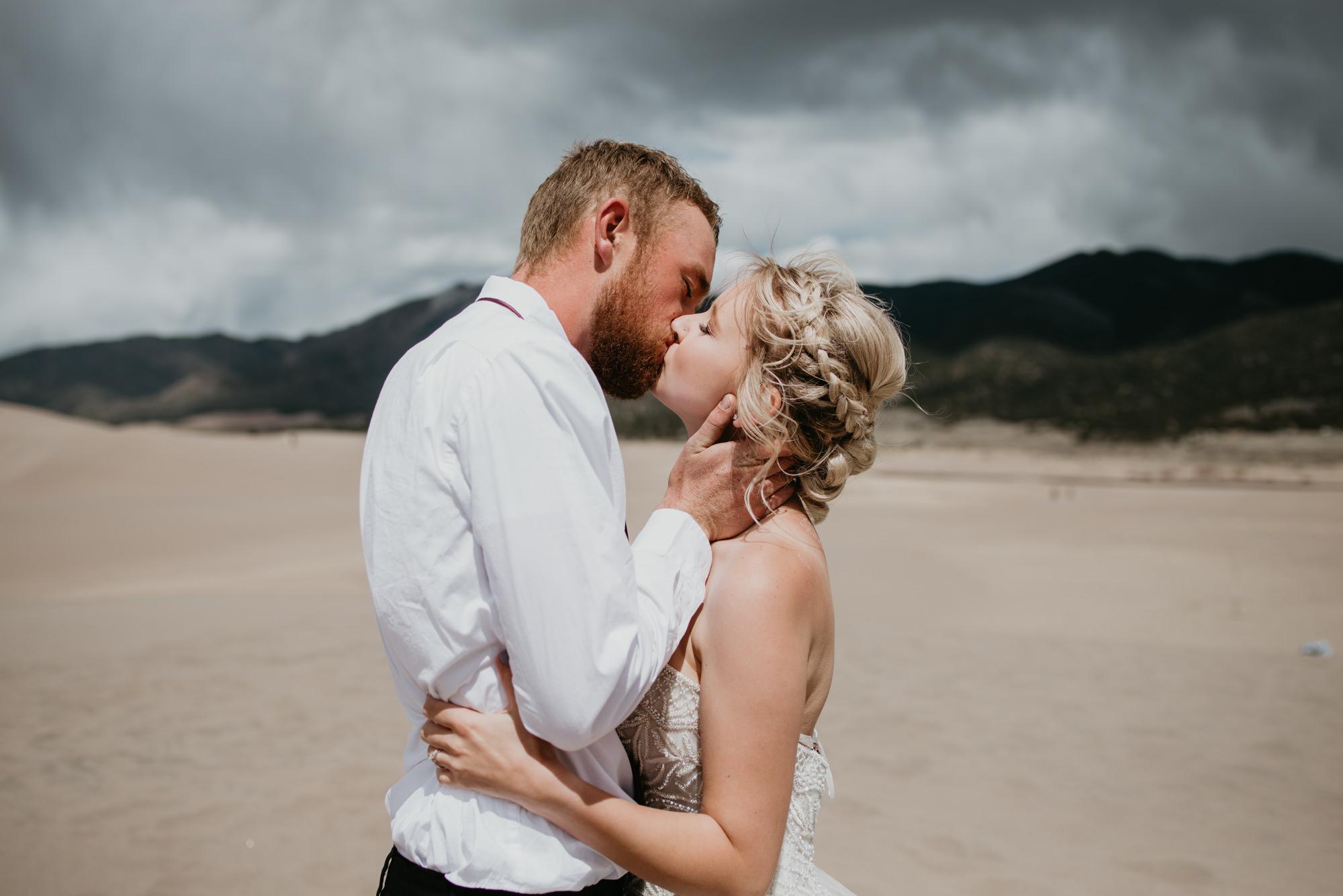 Doug and Kaitlyn's wedding