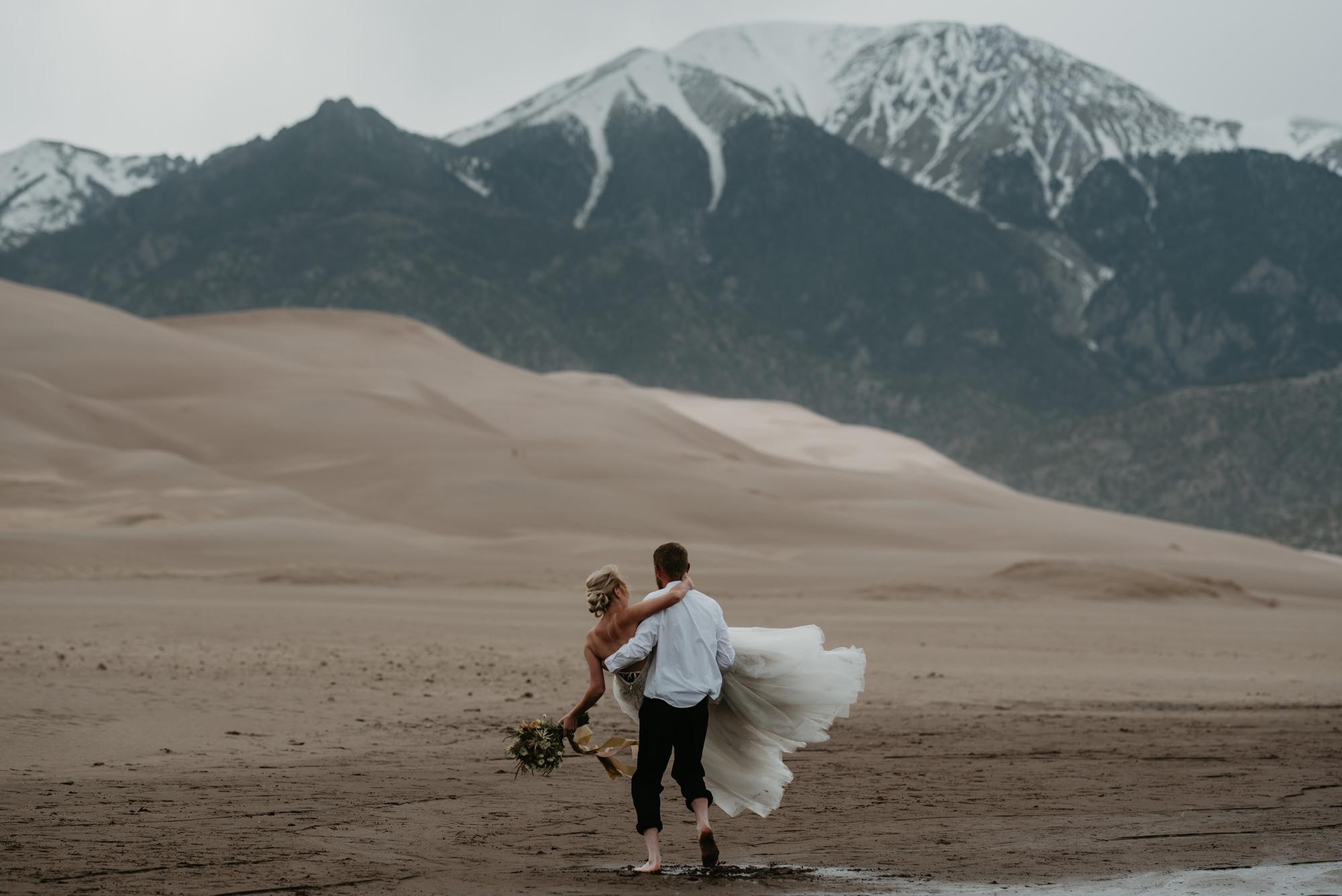 Epic Colorado Weddings