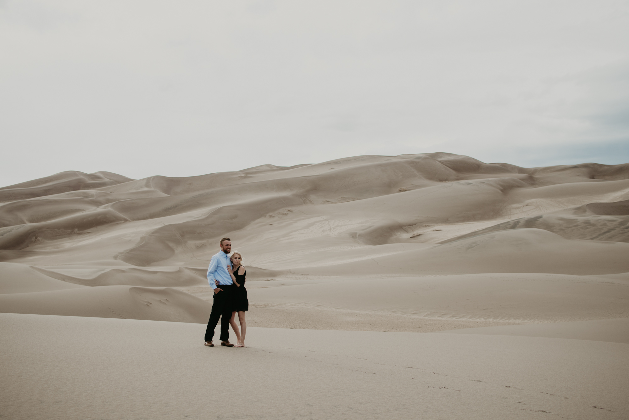Beautiful Colorado Engagement Photos- Southern Colorado