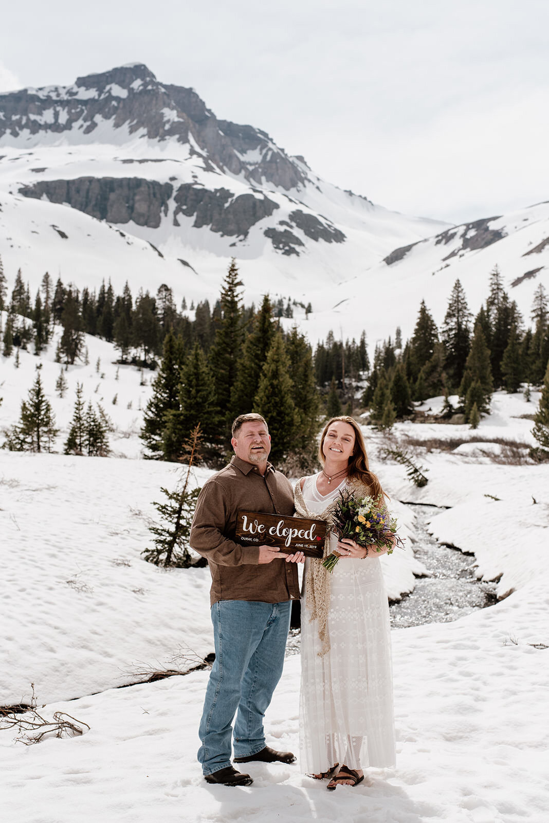 ouray elopement