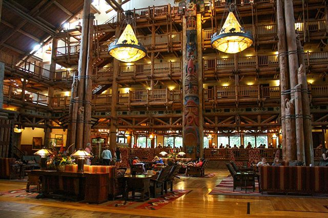 #wildernesswednesday ✧ a deluxe resort located in the Magic Kingdom resort area, Disney's Wilderness Lodge is inspired by turn-of-the-century National Park Lodges and immerses you the great outdoors ✧ a special feature of the lodge is storybook dining at Artist Point with Snow White! ✧ ✧ ✧ ✧ #waltdisneyworldresort #disneyresort #disneyswildernesslodge #disneyside #homeawayfromhome #disneyig #disneyiger #disneyigcommunity #wdw_ig #wdwresort #wdw_igers #disneyvacationplanner #disneytravelplanner #disneyvacations