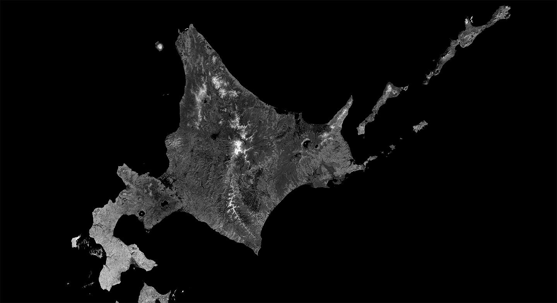 Hokkaido Landsat Cropped
