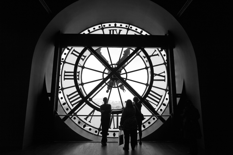 D'Orsay clock b&w.jpg