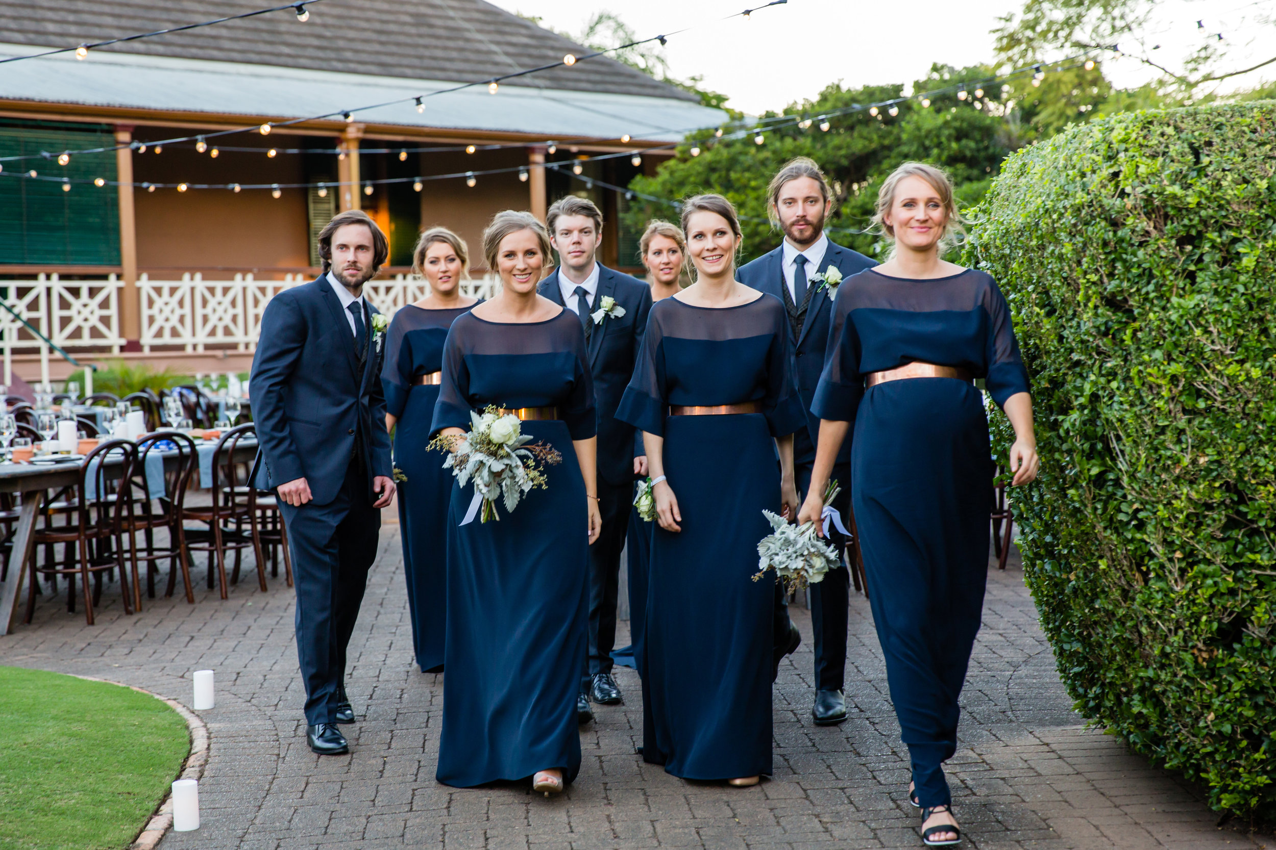 Jacque Bridesmaids