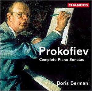 Prokofiev: Complete Piano Sonatas