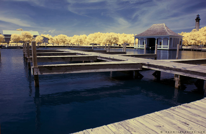 Boathouse-Infrared-Outer-Banks-Naomi_VanDoren