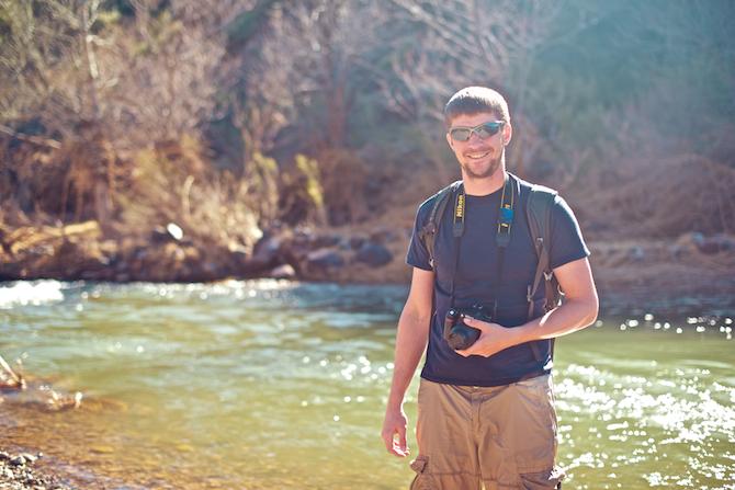 Camp-Verde-River-Hot-Springs-Hike-Arizona-Naomi-VanDoren 3