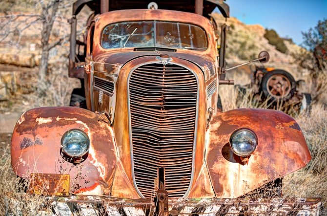 Jerome-Arizona-Ghost-Town-Junk-Old-Naomi-VanDoren-11