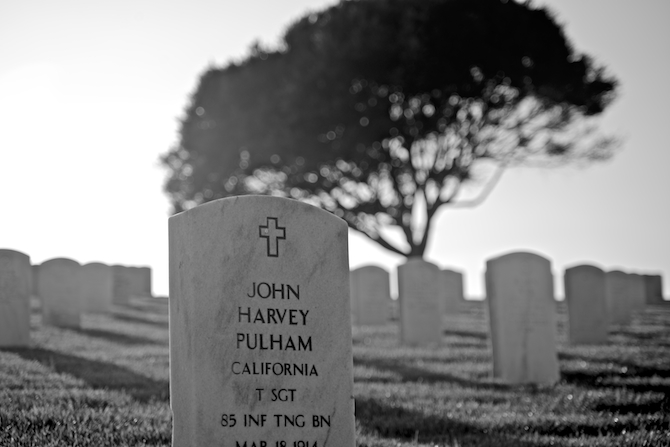 Fort-Rosecrans-National-Military-Cemetery-CA-Naomi-VanDoren 4