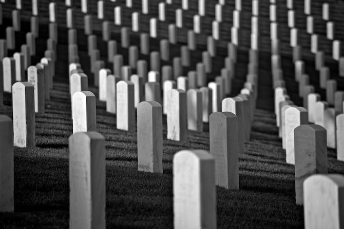 Fort-Rosecrans-National-Military-Cemetery-CA-Naomi-VanDoren 5