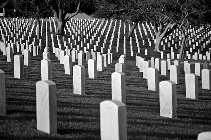 Fort-Rosecrans-National-Military-Cemetery-CA-Naomi-VanDoren 6