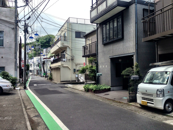 Firs Days in Japan | Naomi VanDoren