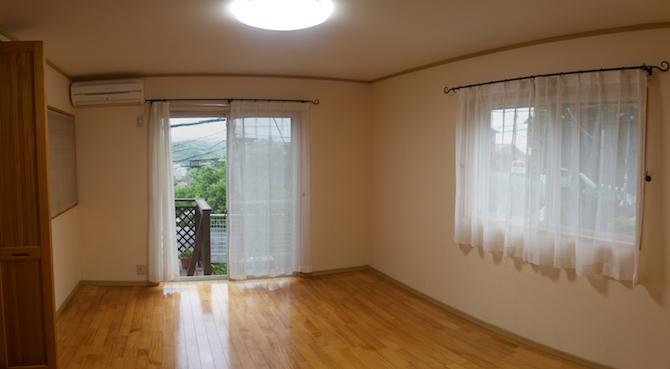Finding A Japanese House | NaomiVanDoren.com