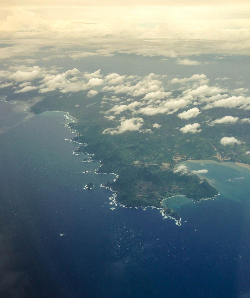 Airplane Window Indonesia Trip Kuta Bali-Naomi-VanDoren-1-3