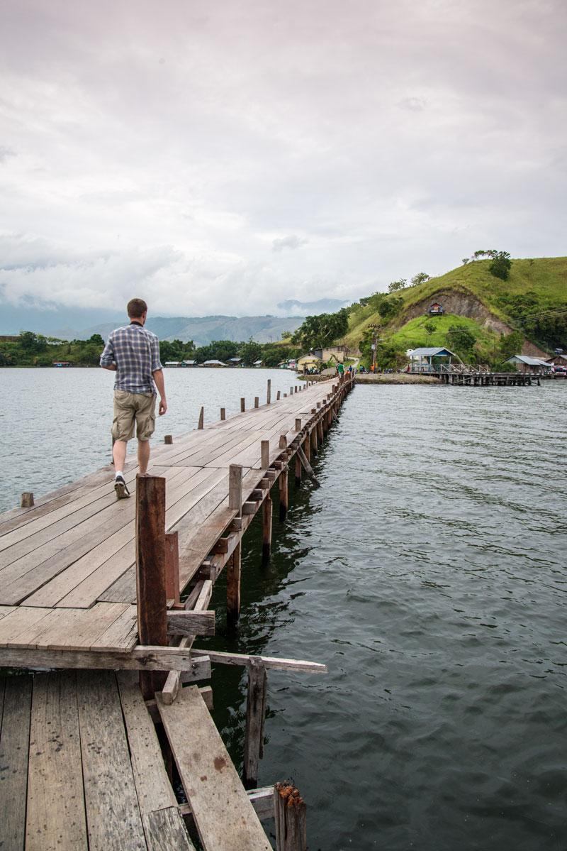 Anson-bridge-lake-sentani-papua-Indonesia-Naomi-VanDoren