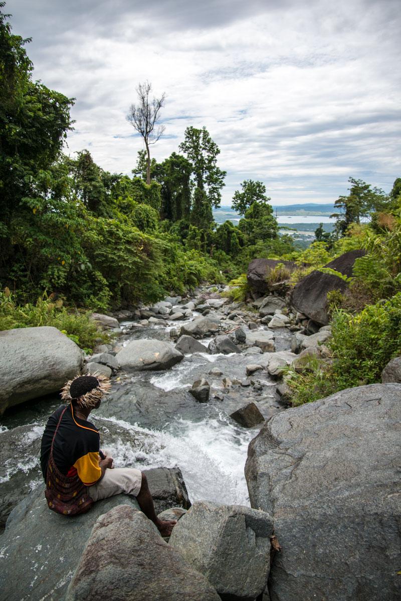 waterfal-hike-overlook-river-Sentani-Papua-Indonesia-Naomi-VanDoren