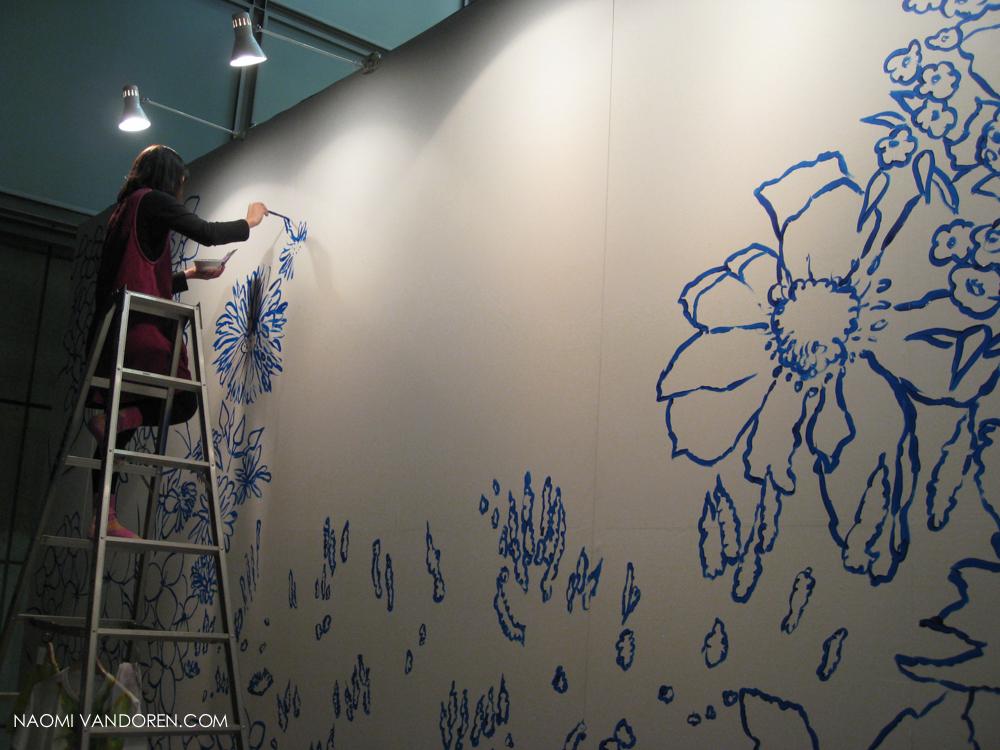 design festa tokyo japan art show naomi vandoren-32.jpg