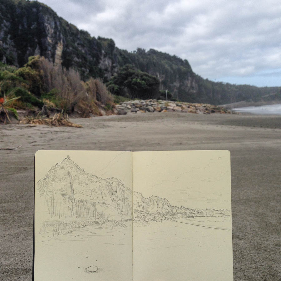 Naomi VanDoren New Zealand Travel Day 5