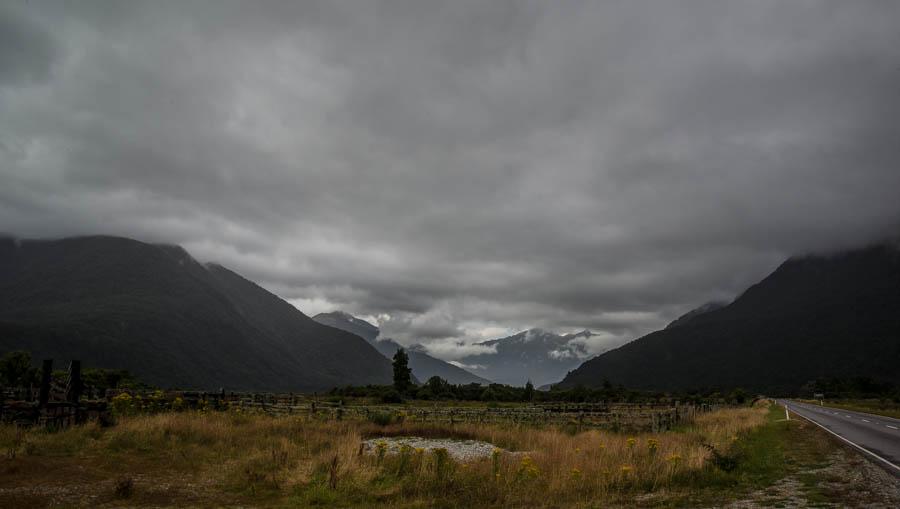 Naomi VanDoren New Zealand Travel Day 6