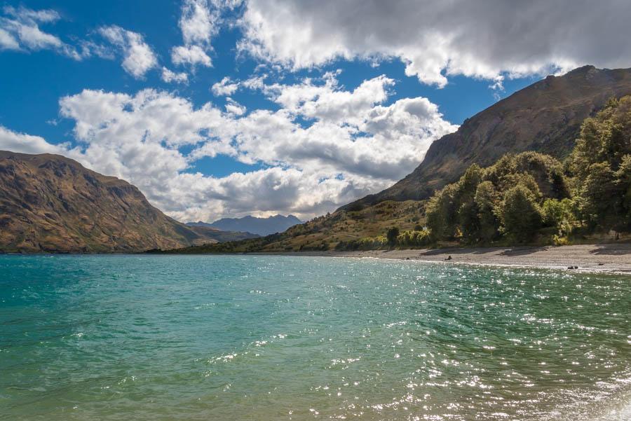 Naomi VanDoren Travel New Zealand Day 6 Wanaka