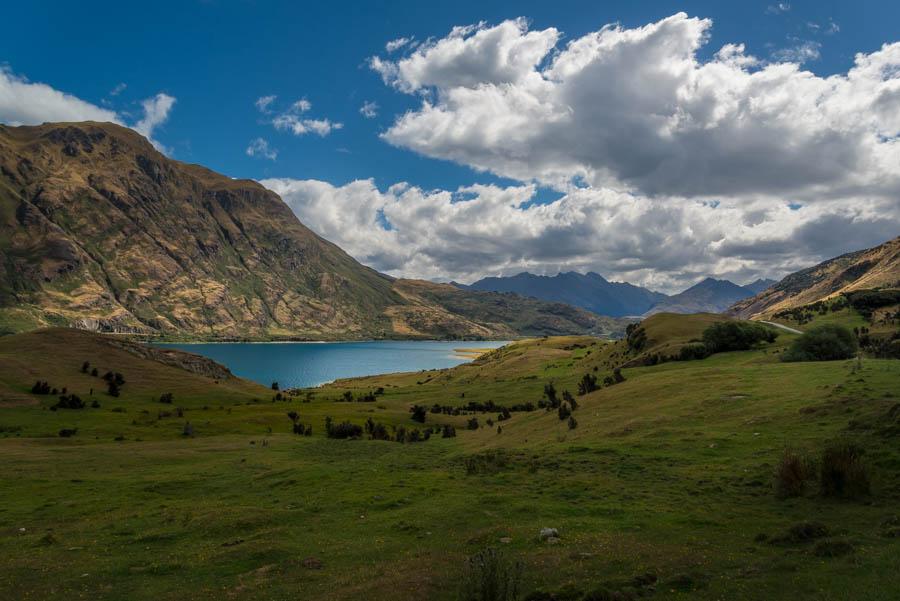 Naomi VanDoren Travel New Zealand Day 6 Lake Hawea