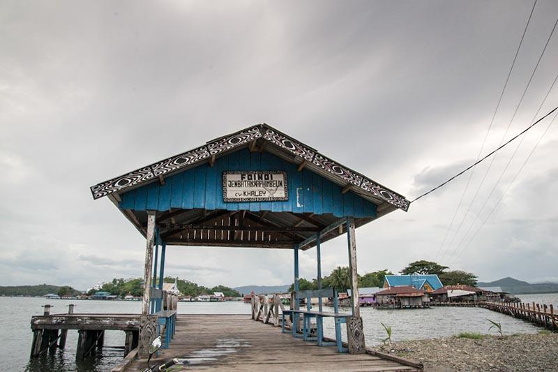 dock lake sentani papua Indonesia Naomi VanDoren.jpg