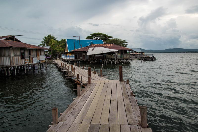 wood bridge lake sentani papua Indonesia Naomi VanDoren.jpg