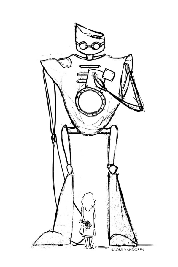 Digital sketch.