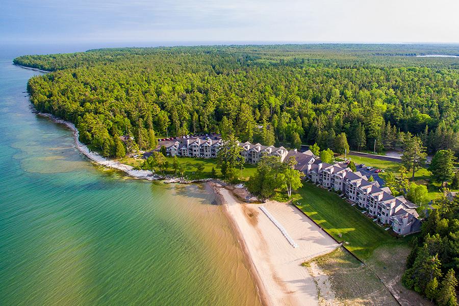 Wisconsin Resort Photography