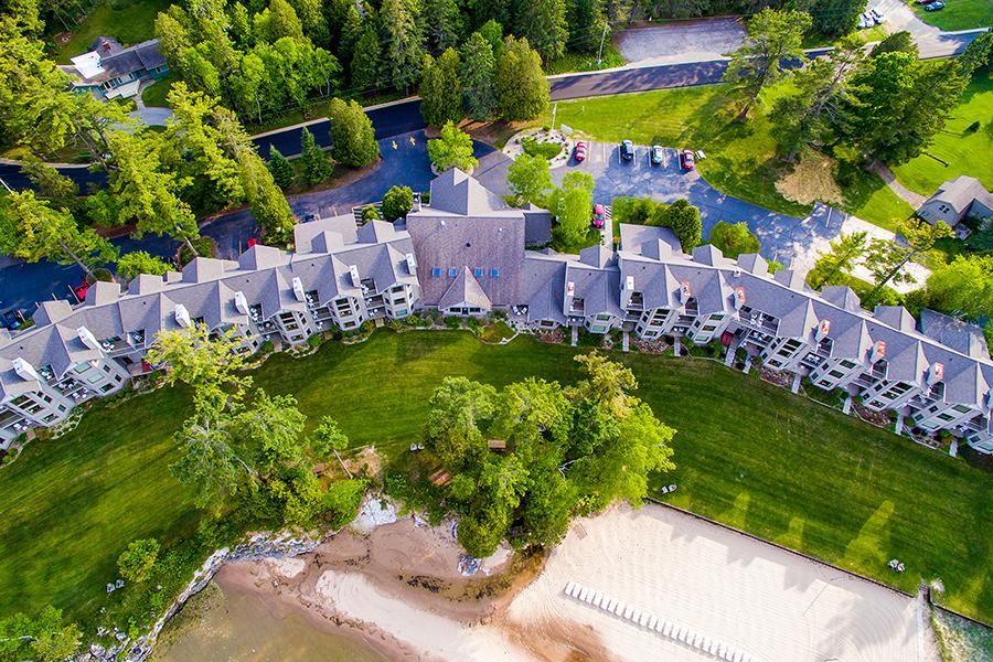 Wisconsin Resort Photographer