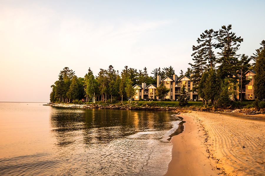 door-county-resort-photographer