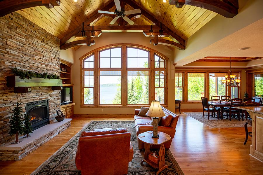 lake-vermilion-real-estate-photographer