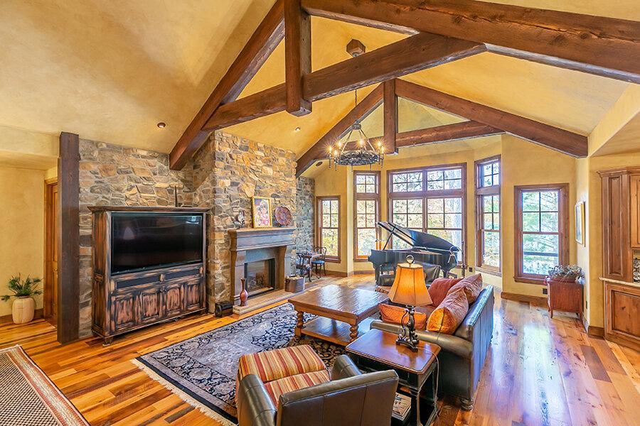 best-crosslake-real-estate-photographer