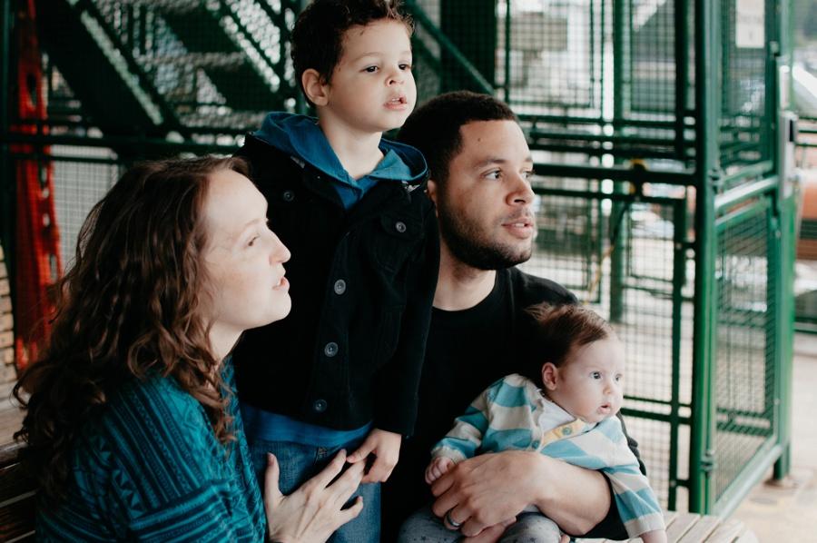 family photography tacoma